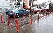 Парковочные барьеры, столбики в ассортименте Ростов-на-Дону