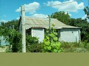 Продам участок с домиком+не дострой на 5.22 с в Симферополе Симферополь