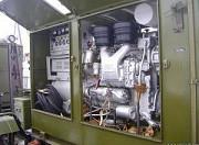 Дизельный генератор (электростанция) АД-30Т400 Новосибирск
