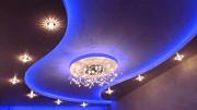 Натяжные потолки для новых проектов и реконструкции. Житомир