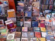 Музыкальная Коллекция на HDD-диске (Lossless) + Hi-Resolution - 16Tb Москва
