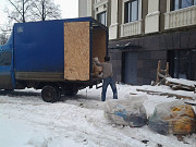 Вывоз любого мусора Тамбов