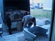 Грузоперевозки, услуги грузчиков, разнорабочих, вывоз мусора Тамбов