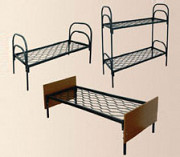 Кровати из металла хорошего качества, дешевые кровати Набережные Челны