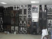 Куплю музыкальную ИМПОРТНУЮ аудио-стерео аппаратуру до 1989г выпуска. Москва