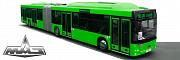 Запчасти для автобусов МАЗ ЛИАЗ ПАЗ НЕФАЗ YUTONG HIGER GD Москва
