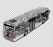 Недорогие запчасти для автобусов МАЗ Москва