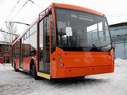 Запчасти для троллейбусов ТРОЛЗА Москва