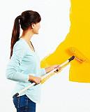 Покраска стен потолка Киев Киев