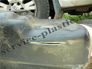 Ремонт пластиковых бензобаков автомобилей, топливных баков тракторов, спецтехники. Москва