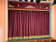 Изготовление текстильных изделий для Театров Краснодар