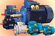 Купим Электродвигатели мощностью. От 1, 5 кВт. 2, 2 кВт. 3 кВт. 4 кВт. 5, 5 кВт. 7, 5 кВт. 11 кВ Москва