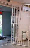 Дверь-решетка металлическая любых размеров Ростов-на-Дону