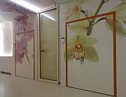 Медицинские панели HPL компакт, пластик компакт для стен оперблоков Москва