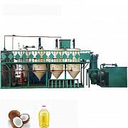 Оборудование для производства, рафинации и экстракции растительного и подсолнечного, соевого масла Москва