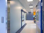 Панели HPL для медицинской отделки. Пластик компакт для отделки клиник, стен оперблоков, больниц КМ1 Москва