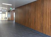 Панели HPL, конструкционный компакт пластик для стен, листовой трудногорючий для интерьеров КМ1 Москва