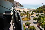 Недвижимость в Испании, Квартира на первой линии моря в Бенидорме, Коста Бланка, Испания Benidorm