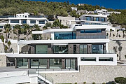 Недвижимость в Испании, Новая вилла с видами на море от застройщика в Венисса, Коста Бланка, Испания Calp