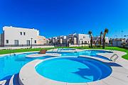 Недвижимость в Испании, Новый дом от застройщика в Торревьехе, Коста Бланка, Испания Torrevieja