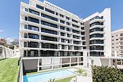 Недвижимость в Испании, Новые квартиры с видами на море от застройщика в Кальпе, Коста Бланка, Испания Calp