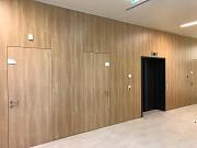 Панели HPL для интерьеров, панели HPL для стен и потолков, конструкционный пластик HPL, отделка стен Москва