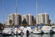 Недвижимость в Испании, Квартира рядом с морем в Гуардамар, Коста Бланка, Испания Torrevieja