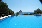 Недвижимость в Испании, Бунгало с видами на море в Кальпе, Коста Бланка, Испания Calp