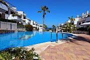 Недвижимость в Испании, Бунгало на первой линии пляжа в Ла Мата, Коста Бланка, Испания Torrevieja