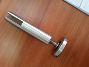 Ножка опора для сантехкабин сантехперегородок для ЛДСП 16-18 мм Москва
