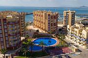 Недвижимость в Испании, Новые квартиры на первой линии пляжа от застройщика в Ла Манга, Коста Калида Murcia