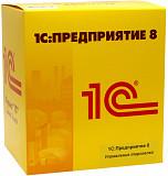 1С: Предприятие 8. Управление торговлей ПРОФ Омск