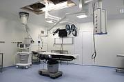Панели HPL стеновые для отделки больниц и чистых помещений, медицинский гигиенический пластик HPL Москва
