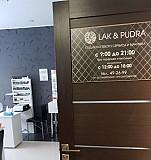 Студия ногтевого сервиса и макияжа LAK & pudra Норильск