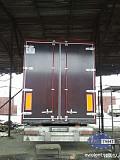 Ворота на грузовой автотранспорт, каркасы, борта, полы Санкт-Петербург