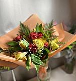 Цветы букет Москва