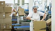 Комплектовщица - упаковщица Электроугли