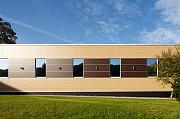 Компакт пластик фасадный HPL, отделка вентилируемых фасадов панелями HPL фасадная система К0 КМ1 Москва