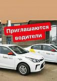 Набор водителей в Яндекс Такси Армавир