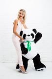 Панда популярный образ на тв проектах Москва