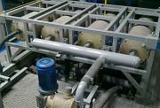 Комплексная переработка золошлаковых отходов Тула