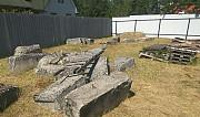 Блоки для фундамента Покров