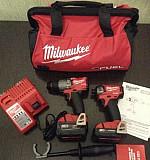 Milwaukee M18 fuel 2999-22CX Орехово-Зуево