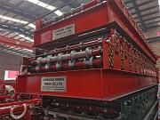 Оборудование для производства сэндвич панелей из Китая Chengdu