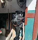 Лодочный мотор Березники