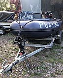 Продам моторную лодку solar Новокузнецк