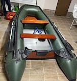 Лодка Stingray MX-360/0 AL + Tohatsu M18E2 350 A Казань