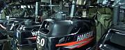 Hangkai 6 л.с. лодочный подвесной мотор новый Йошкар-Ола
