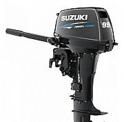Лодочный мотор Suzuki DT 9,9аs Ишим