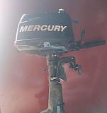 Меркурий 6 лошадей четырёхтактный Ветлуга